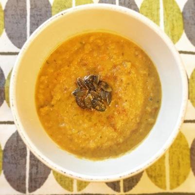 Soup - Homemade Health
