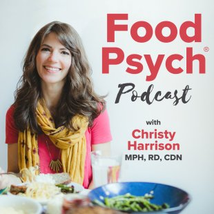 Image result for christy harrison food psych