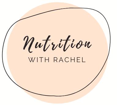 Nutrition with Rachel